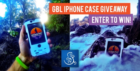 GBL Phone Case Giveaway