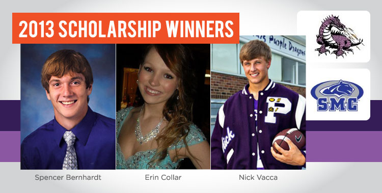 GBL Scholarship Winners