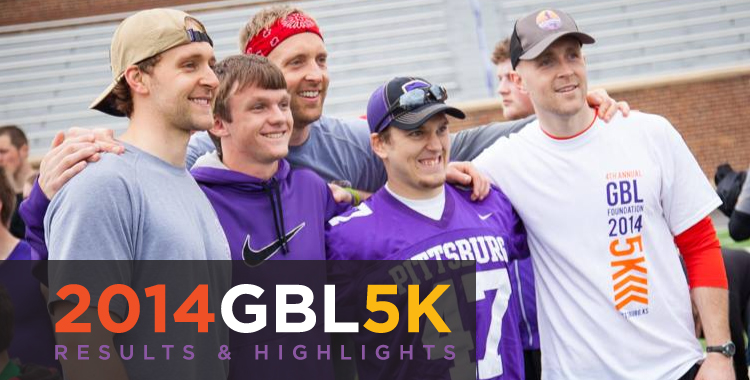 2014 GBL 5K Highlights
